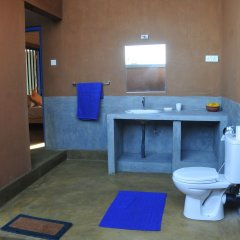 Отель Back of Beyond - Safari Lodge Yala ванная фото 2