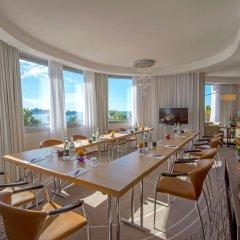 Отель Radisson Blu 1835 Hotel & Thalasso, Cannes Франция, Канны - 2 отзыва об отеле, цены и фото номеров - забронировать отель Radisson Blu 1835 Hotel & Thalasso, Cannes онлайн в номере фото 2