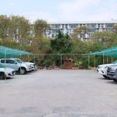 Апартаменты Nw Apartment Lasalle 59 Бангкок парковка