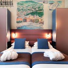 Отель Nice Excelsior Франция, Ницца - 5 отзывов об отеле, цены и фото номеров - забронировать отель Nice Excelsior онлайн комната для гостей фото 2