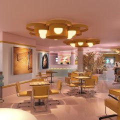 Paradiso Ibiza Art Hotel - Adults Only питание