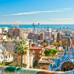 Отель Camino B&B Испания, Барселона - отзывы, цены и фото номеров - забронировать отель Camino B&B онлайн балкон