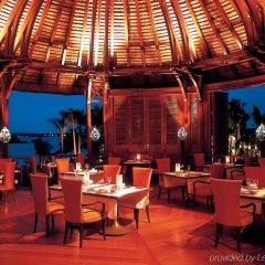 Отель Shangri-La's Le Touessrok Resort & Spa питание