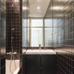 Отель Zuideramstel apartments - RAI area Нидерланды, Амстердам - отзывы, цены и фото номеров - забронировать отель Zuideramstel apartments - RAI area онлайн ванная фото 2