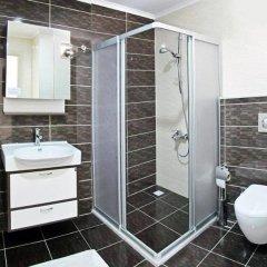 Ceren Family Suit Hotel Сиде ванная