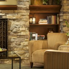 Larkspur Landing Milpitas - An All-Suite Hotel интерьер отеля
