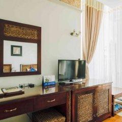 Отель Lotus Muine Resort & Spa удобства в номере