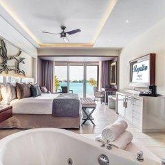 Отель Royalton Negril ванная
