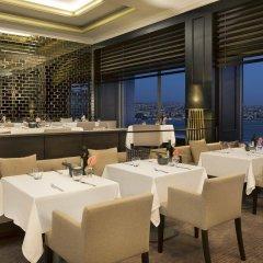 Отель The Ritz-Carlton, Istanbul питание