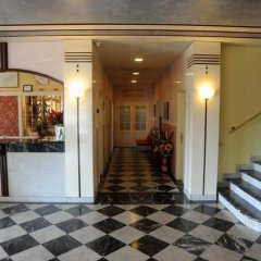 Hotel Master Альбиньязего интерьер отеля фото 2