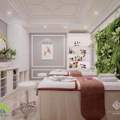 Отель The Hanoian Hotel Вьетнам, Ханой - отзывы, цены и фото номеров - забронировать отель The Hanoian Hotel онлайн фитнесс-зал фото 4