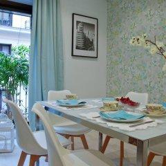 Апартаменты Feelathome Madrid Suites Apartments питание фото 2