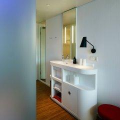 Отель citizenM Zürich ванная фото 3