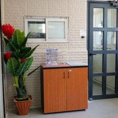 Отель Nahalat Yehuda Residence в номере