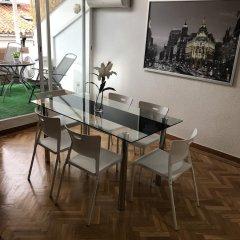 Отель Apartamentos Calle Barquillo гостиничный бар