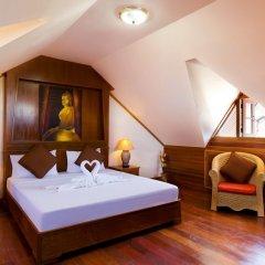 Отель Royal Prince Residence комната для гостей фото 18