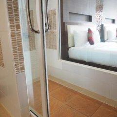 Отель Chivatara Resort & Spa Bang Tao Beach Таиланд, Пхукет - отзывы, цены и фото номеров - забронировать отель Chivatara Resort & Spa Bang Tao Beach онлайн сейф в номере