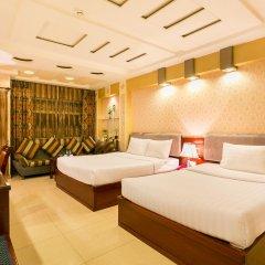 Bel Ami Hotel комната для гостей
