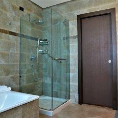 Отель Diamante ванная