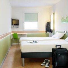 Отель Ibis Budget Munich City Olympiapark Мюнхен комната для гостей фото 2