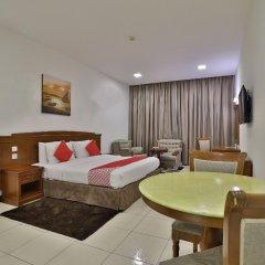 Moon Valley Hotel apartments комната для гостей