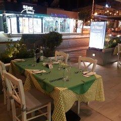 Отель Protaras Plaza Кипр, Протарас - отзывы, цены и фото номеров - забронировать отель Protaras Plaza онлайн питание фото 2