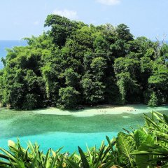 Отель Goblin Hill Villas at San San Ямайка, Порт Антонио - отзывы, цены и фото номеров - забронировать отель Goblin Hill Villas at San San онлайн фото 9