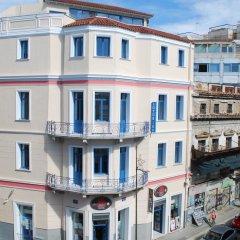 Отель Lotus Inn Греция, Афины - отзывы, цены и фото номеров - забронировать отель Lotus Inn онлайн фото 2