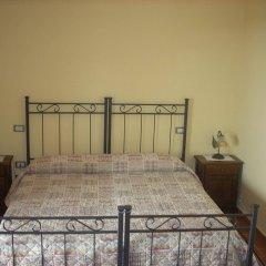 Отель Agriturismo I Moresani Казаль-Велино комната для гостей фото 5