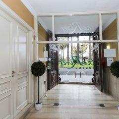 Отель The River Hostel Испания, Валенсия - 1 отзыв об отеле, цены и фото номеров - забронировать отель The River Hostel онлайн интерьер отеля фото 2
