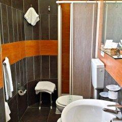 Отель Kassiopea Aparthotel Италия, Джардини Наксос - отзывы, цены и фото номеров - забронировать отель Kassiopea Aparthotel онлайн ванная фото 2