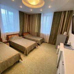 Мини-Отель Ял на Калинина Казань комната для гостей фото 5