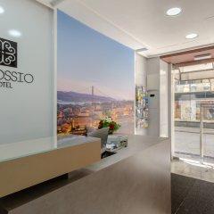 Hotel LX Rossio интерьер отеля фото 2