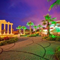 Отель Sentido Flora Garden - All Inclusive - Только для взрослых Сиде детские мероприятия