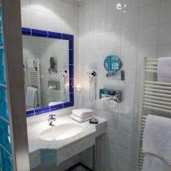 Отель Baud Hôtel Restaurant ванная фото 2