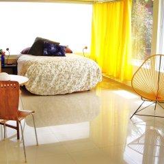 Отель Casa Roa Наукальпан комната для гостей фото 3