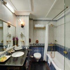 Отель Babylon International Индия, Райпур - отзывы, цены и фото номеров - забронировать отель Babylon International онлайн ванная