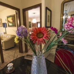 Отель B&B Luxury Лечче комната для гостей фото 3