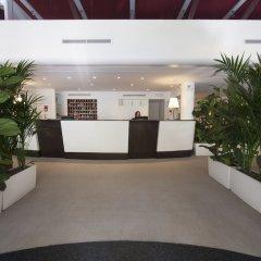 Отель Carlyle Brera интерьер отеля