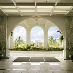 Отель Starts Guam Golf Resort