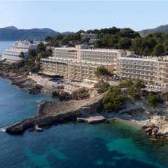 Iberostar Suites Hotel Jardín del Sol – Adults Only (отель только для взрослых) фото 4