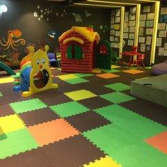 Отель Anantara Mui Ne Resort детские мероприятия
