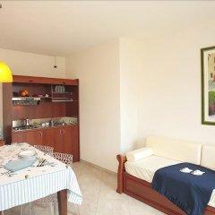 Отель Residence Dell'Angelo Оспедалетти комната для гостей фото 3