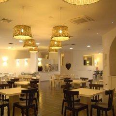 Отель Borgo di Fiuzzi Resort & Spa питание