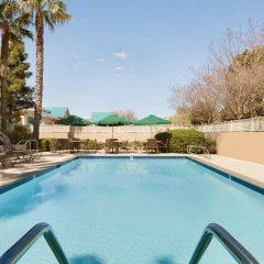 Отель Hilton Garden Inn San Jose/Milpitas бассейн фото 2