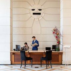 Отель Ortea Palace Luxury Hotel Италия, Сиракуза - отзывы, цены и фото номеров - забронировать отель Ortea Palace Luxury Hotel онлайн интерьер отеля фото 3