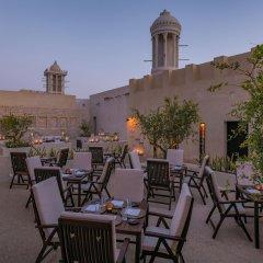 Отель Al Bait Sharjah ОАЭ, Шарджа - отзывы, цены и фото номеров - забронировать отель Al Bait Sharjah онлайн питание фото 2