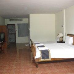 Отель Phuket Naithon Resort комната для гостей