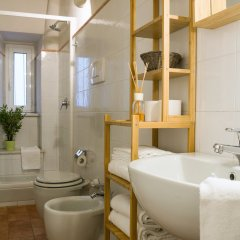 Апартаменты Santonofrio Apartments ванная фото 2