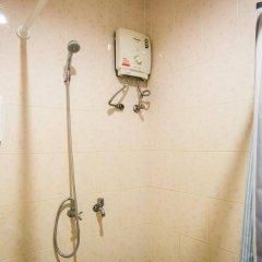 New Suanmali Hotel ванная